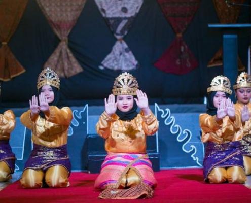 APU Malaysia kultur