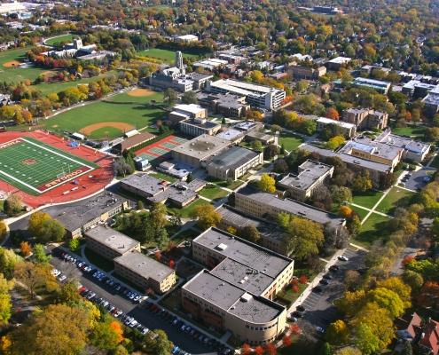 Concordia University USA Campus