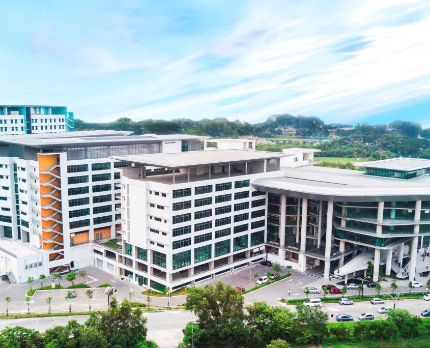 APU Campus