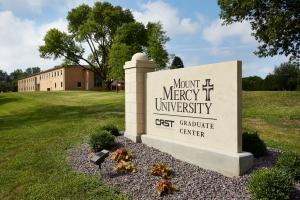 Mount Mercy University Campus