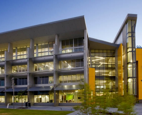 Southern Cross University Gold Coast Campus