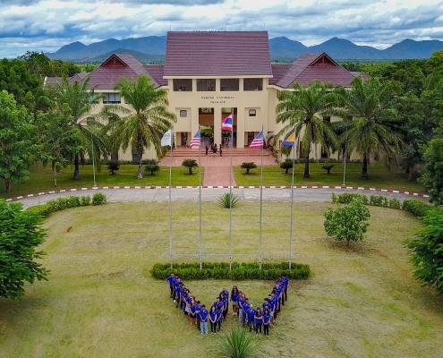 Webster University Thailand Campus