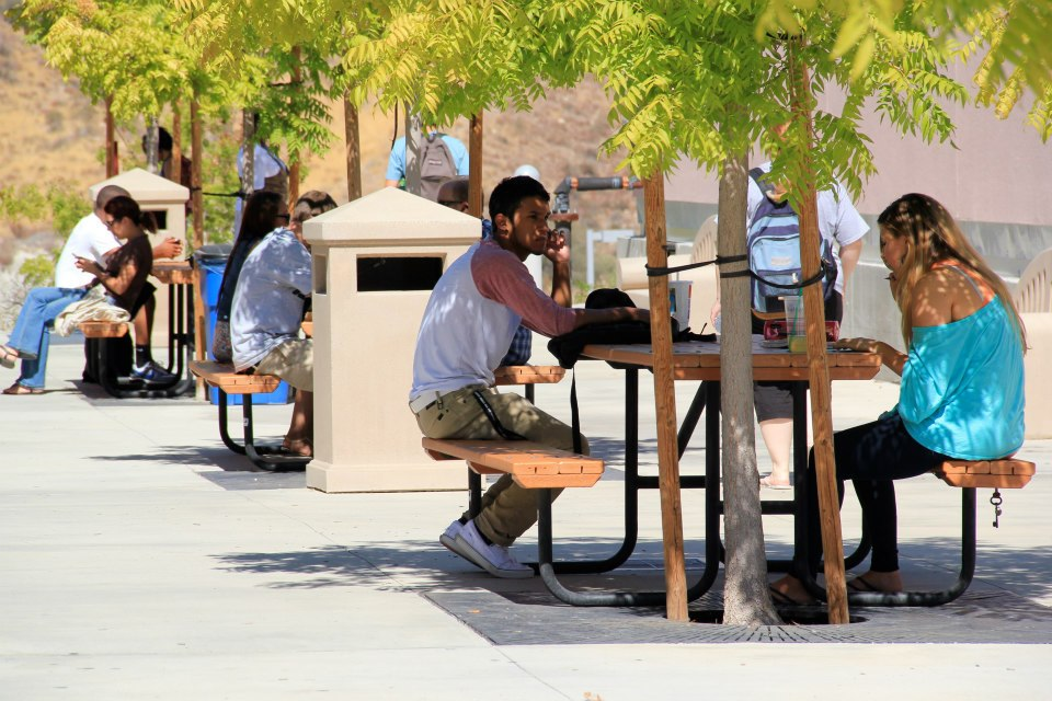 College Californien sabbatår
